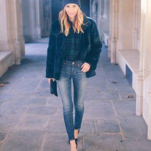 MADEWELL Skinny Skinny Jeans Edmonton Wash {T48}